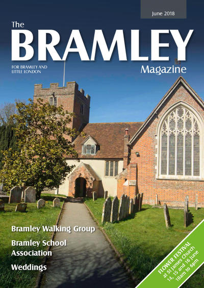 Bramley Magazine June 2018