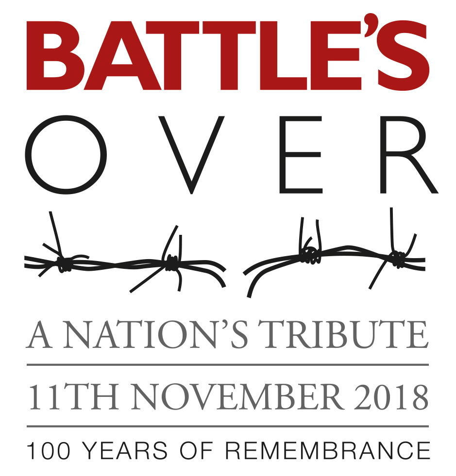Battles Over - November Tribute