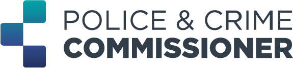Police and Crime Commissioner Logo